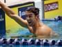 Phelps supera vício e depressão e chega a 2016 decidido a brilhar no Rio