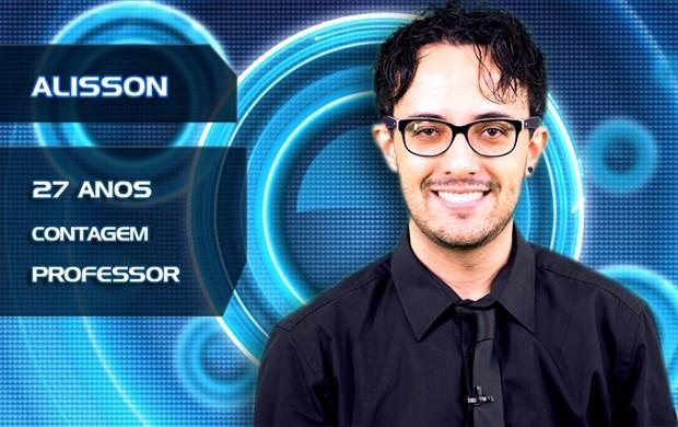 Alisson (Foto: Divulgação)