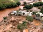 Documento aponta falhas no plano de emergência da Samarco