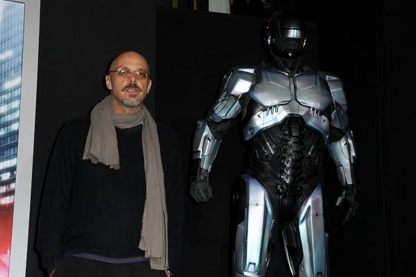 O diretor José Padilha (Foto: Getty Images)