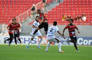 Sport x ASA (Foto: Aldo Carneiro / Pernambuco Press)