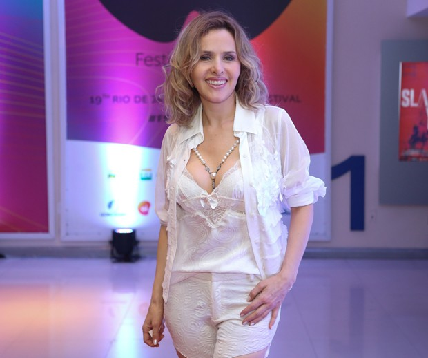 Leona Cavalli (Foto: Roberto Filho/Brazil News)