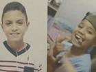 Polícia investiga desaparecimento de crianças de 9 e 10 anos em Conquista