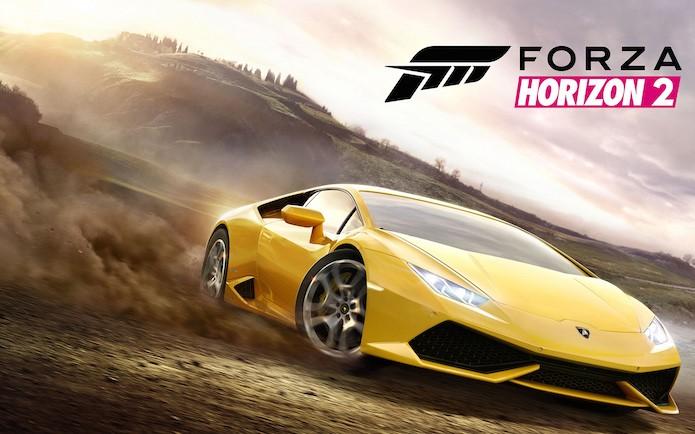 Forza Horizon 2: conheça os DLCs e expansões do game (Foto: Divulgação)