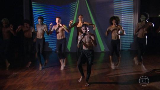 Programação cultural no fim de semana terá rock e samba no Rio