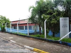 Escola Dr. Aziz Felippe funcionárá de 4 a 29 de janeiro (Foto: Prefeitura de Presidente Prudente/Divulgação)