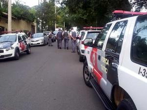 Polícia Civil e Militar investigam morto de agrônomo em Campinas (Foto   Luciano Calafiori  857605275e6