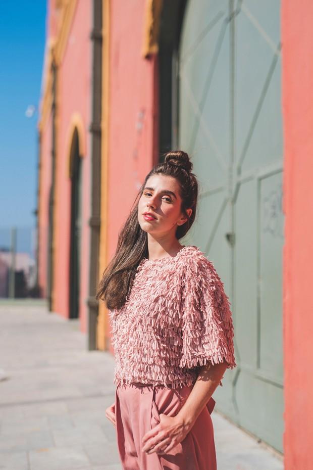 Nina Fernandes (Foto: Fernando Schlaepfer)