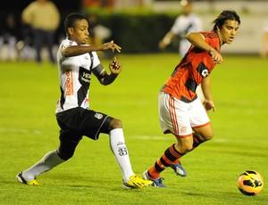 Marcelo Moreno Flamengo x Ponte Preta (Foto: Alexandre Vidal / Flaimagem)