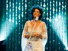 Simone apresenta show 'É melhor ser' e lança CD em Aracaju