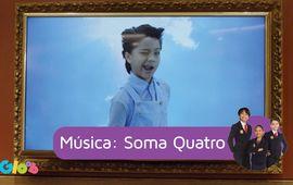 Música: Soma Quadro