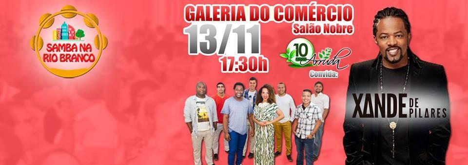 Samba da Rio Branco