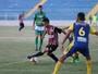"""Empate distancia Ferrão da Série A:  """"a bola não entrou"""", diz Lula Pereira"""