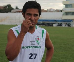 Jeferson Berger Salgueiro (Foto: Emerson Rocha)