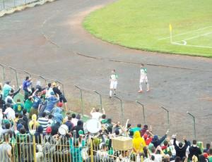 BLOG: Na última divisão do Paulista, XV de Jaú atrai mais público do que clássico carioca
