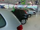 Vendas do comércio varejista de Rio Preto sofrem queda, diz pesquisa