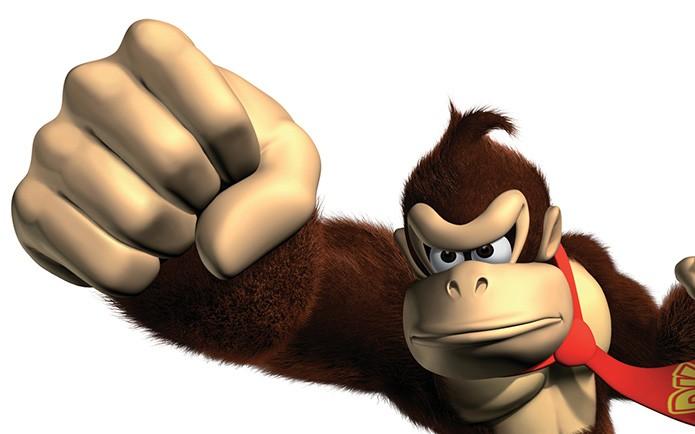 Filme Pixels reunirá Donkey Kong, Pac-Man e outros clássicos dos games