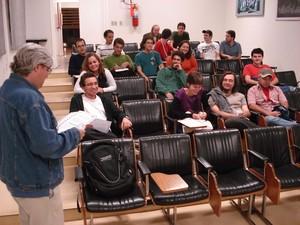 Centro Cultural da USP exibe trilogia de Zé do Caixão em São Carlos (Foto: Divulgação)