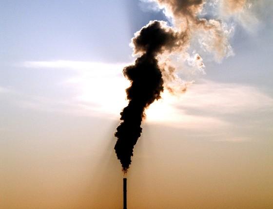 Um novo estudo sugere que a parcela de culpa do dióxido de carbono no aquecimento global é maior do que supúnhamos (Foto: Free Images)