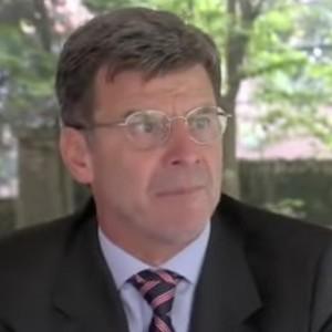 O empresário Auro Gorentzvaig (Foto: Reprodução/YouTube)