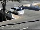 Grupo assalta carro-forte no Centro de Campina Grande, diz polícia