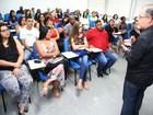 Suzano abre inscrições para 60 vagas em três cursos diferentes