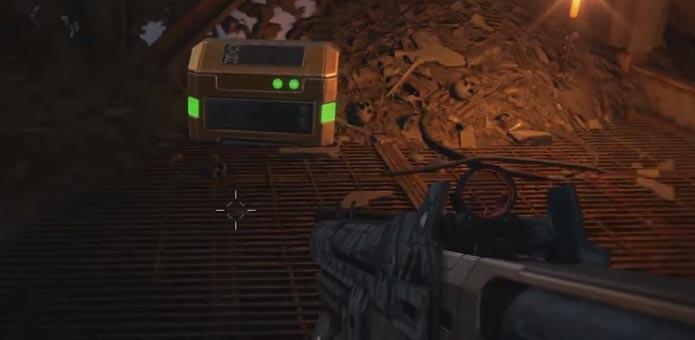 Baú 5 (Foto: Reprodução/Youtube)
