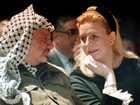 Viúva apela de decisão sobre investigação da morte de Arafat