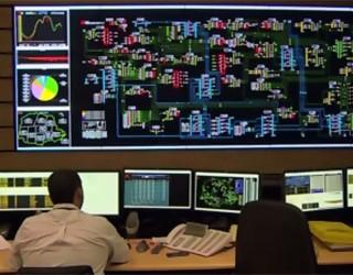 Paraná  TV apagão (Foto: Reprodução/ RPC)