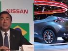 Nissan anuncia que produzirá o SUV Kicks no Brasil