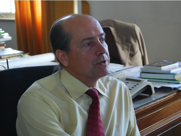 Naomar de Almeida Filho (Foto: Divulgação / Denise Coutinho)