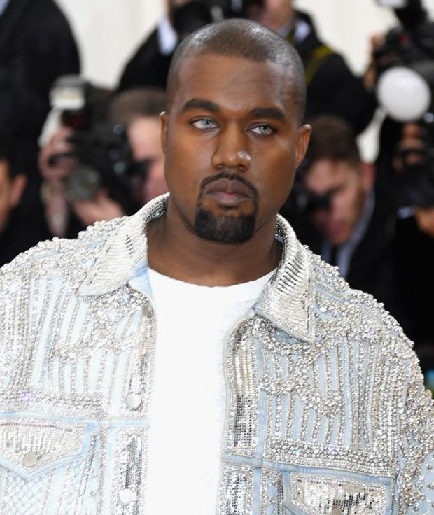 Kanye West (Foto: Foto: Getty Images)