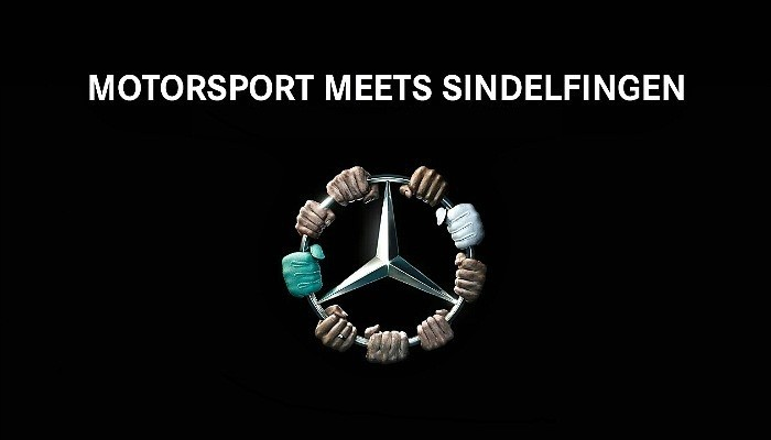 Festa da Mercedes em 2016