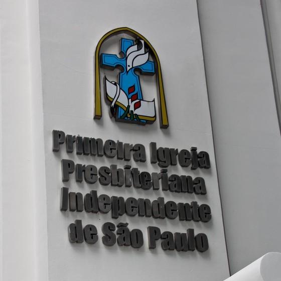 Primeira Igreja Presbiteriana Independente de São Paulo (Foto: Divulgação/Catedral Online)