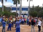 Sindicato decreta greve e pede fim de pagamento escalonado em Epitácio