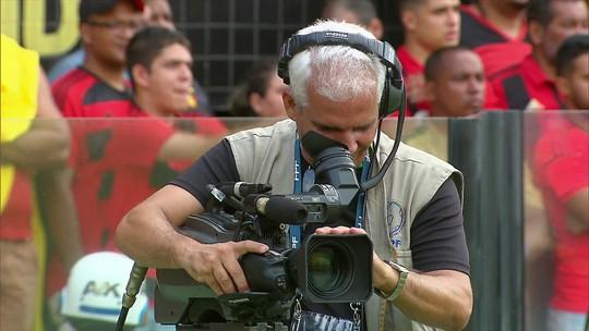 """Péricles Bassols vê vídeo com """"mínima interferência"""" em decisões de árbitros"""