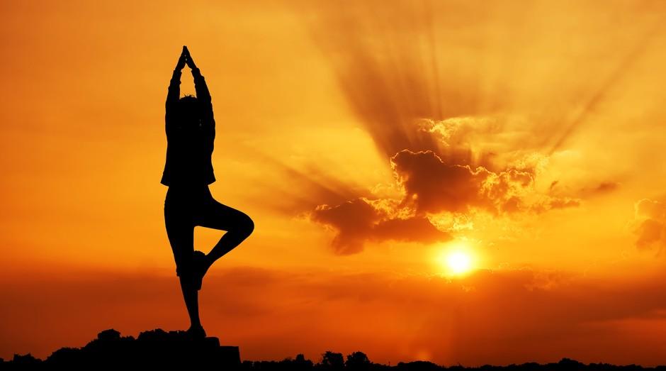 yoga ioga (Foto: Divulgação)