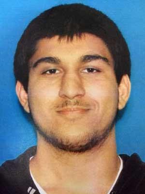 Turco é suspeito de matar cinco em shopping nos EUA
