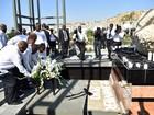 Haiti homenageia mortos seis anos após terremoto