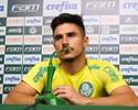 Ex-corintiano, Willian promete festejar se marcar pelo Palmeiras em Itaquera