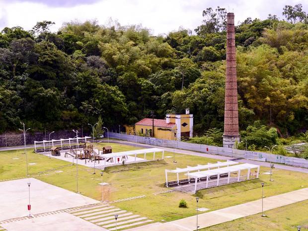 G1 - <b>Parque da Macaxeira</b> reabre ao público depois de ...