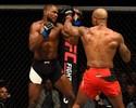 Jimi Manuwa arrasa Corey Anderson no primeiro round no UFC Londres