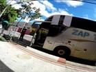 Em Minas, ônibus em situação irregular circulam  graças a liminares