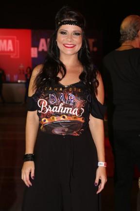 Samara Felippo  (Foto: Deividi Correa/ AgNews)