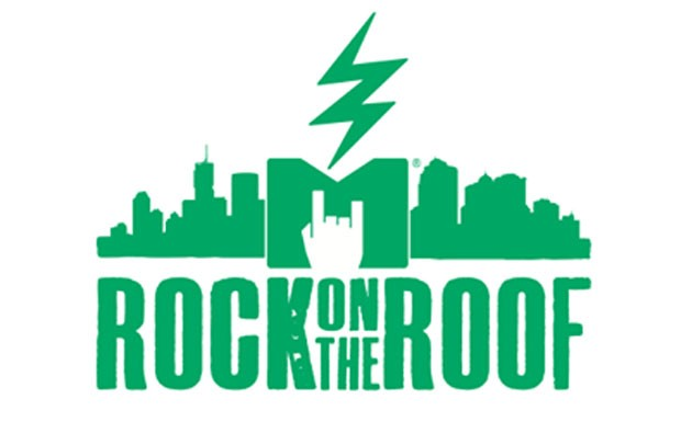 rock on the roof - imperator (Foto: divulgao)