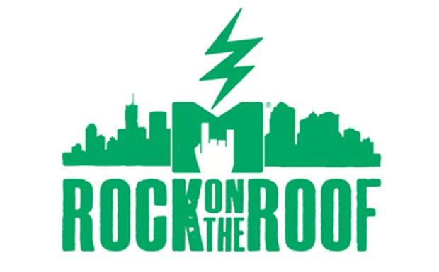 rock on the roof - imperator (Foto: divulgao)