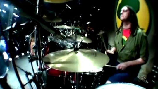 Rodaika escolhe três músicas da Chimarruts que não podem faltar em uma playlist