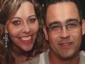 Psicóloga morre em acidente em praça de pedágio (Foto: Reprodução/ EPTV)