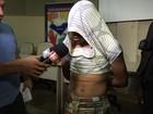 Adolescente é suspeito de matar três pessoas na mesma noite, em Cajueiro