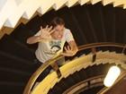 Fábio Porchat fala sobre ótima fase e  medo da queda: 'A novidade passa'